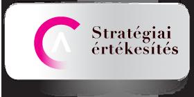 Stratégiai értékesítés